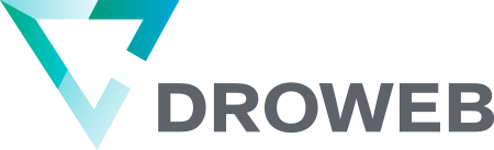 DROWEB Logo